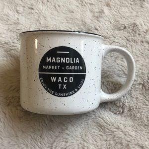 NEW Magnolia Silos Campfire Market & Garden Mug